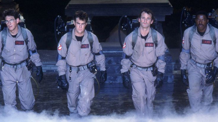 Video: 24 Ways GHOSTBUSTERS (1984) and GHOSTBUSTERS (2016) Are Different — GeekTyrant