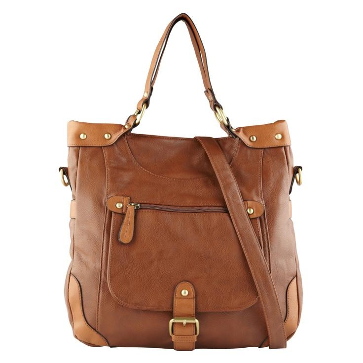 KICKEL - handbags from ALDO, $45 #vegan