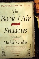 The Book of Air and Shadows - Michael Gruber - #book