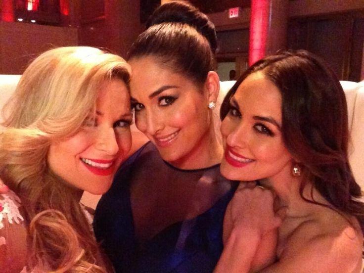 Nattie | Nicole | Brie