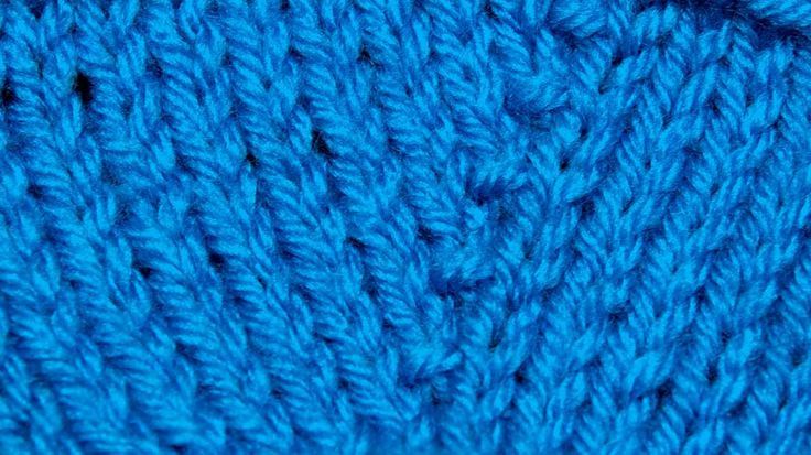 Kfb Knitting Help : Knit front and back increase kfb knitting stitch