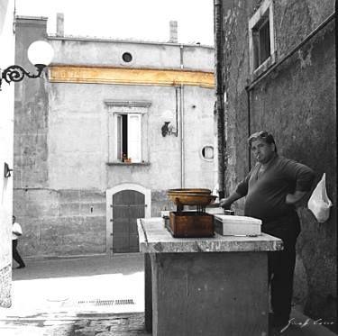 Rapolla fishmonger