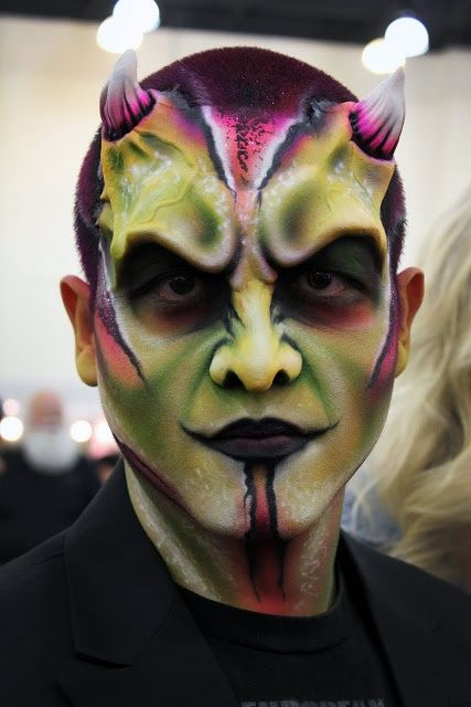 482 best Makeup FX images on Pinterest