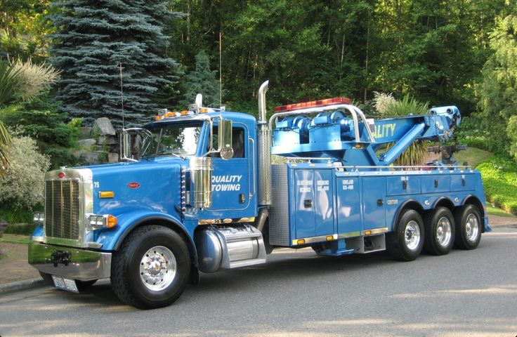 tow truck 75 ton rotator tow trucks pinterest tow truck and trucks. Black Bedroom Furniture Sets. Home Design Ideas