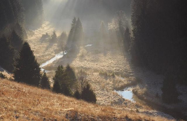 Šumava, Czech Republic