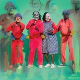 Shangaan Electro: New Wave Dance Music From South Africa [LP] - Vinyl