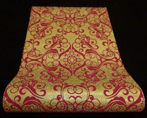 die besten 25 tapete gold ideen auf pinterest tapeten metallische tapete und feature tapete. Black Bedroom Furniture Sets. Home Design Ideas