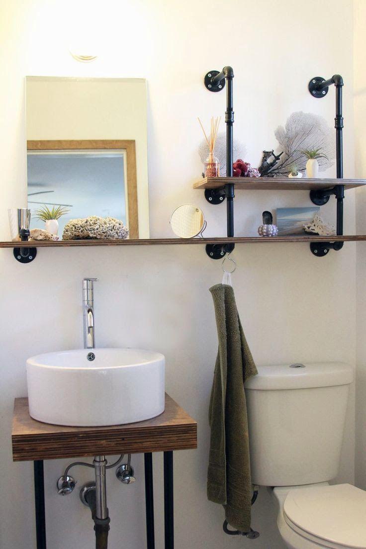 16 best Man Cave bathroom ideas images on Pinterest | Bathroom ideas ...