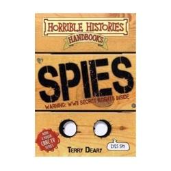 Spies Horrible Histories