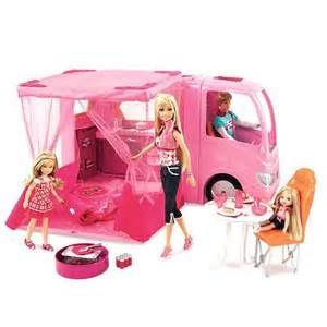 Search Barbie camper toy. Views 17161.