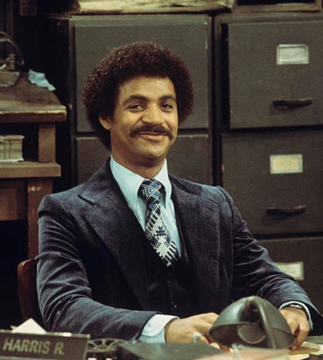 Emmy-nominated actor and star of 'Barney Miller,' (75-82) Ron Glass, passed away Nov. 25, 2016 at the age of 71.