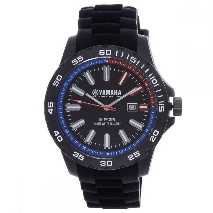VR46 Watch nero Valentino Rossi
