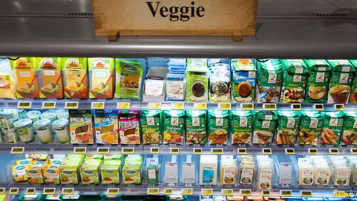 """""""Veggie-Käse"""" und """"Tofu-Butter"""": Europäischer Gerichtshof verbietet irreführende Namen"""
