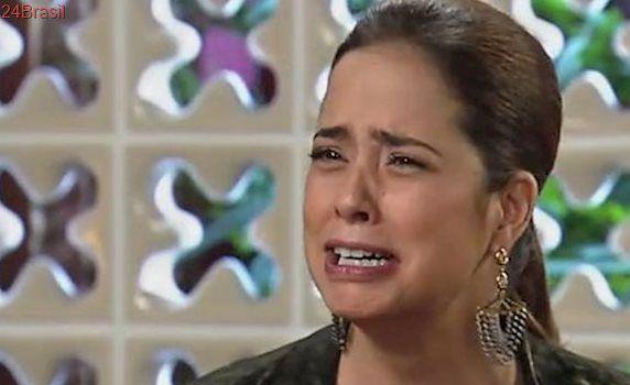 Justiça trabalhista: Paloma Duarte perde ação contra Record