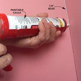 How to Paint Walls: Prepare Interior Walls for Painting | The Family Handyman