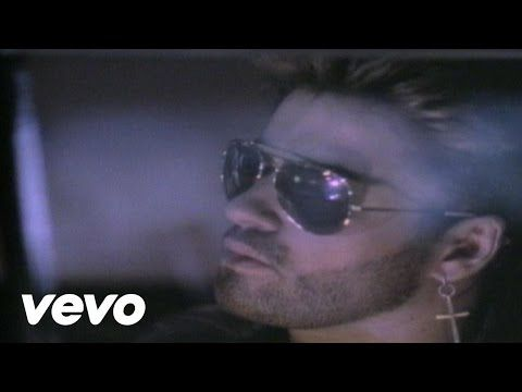 George Michael - Father Figure - YouTube