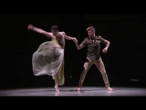 Performed by: Amy Yakima and Travis Wall Choreography: Travis Wall Song: Wicked Game (performed by James Vincent McMorrow; written by Chris Isaak) Episode: So You Think You Can Dance S10E15 (broadcast on 20 August 2013)