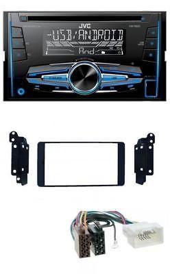 Ebay Angebote MP3 USB FM Adapter für Autoradio JVC MP3 USB CD 2DIN AUX Autoradio für Mitsubishi Outlander ab 2012%#Quickberater%
