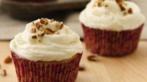 Recette Petits Gâteaux à la Courge Musquée