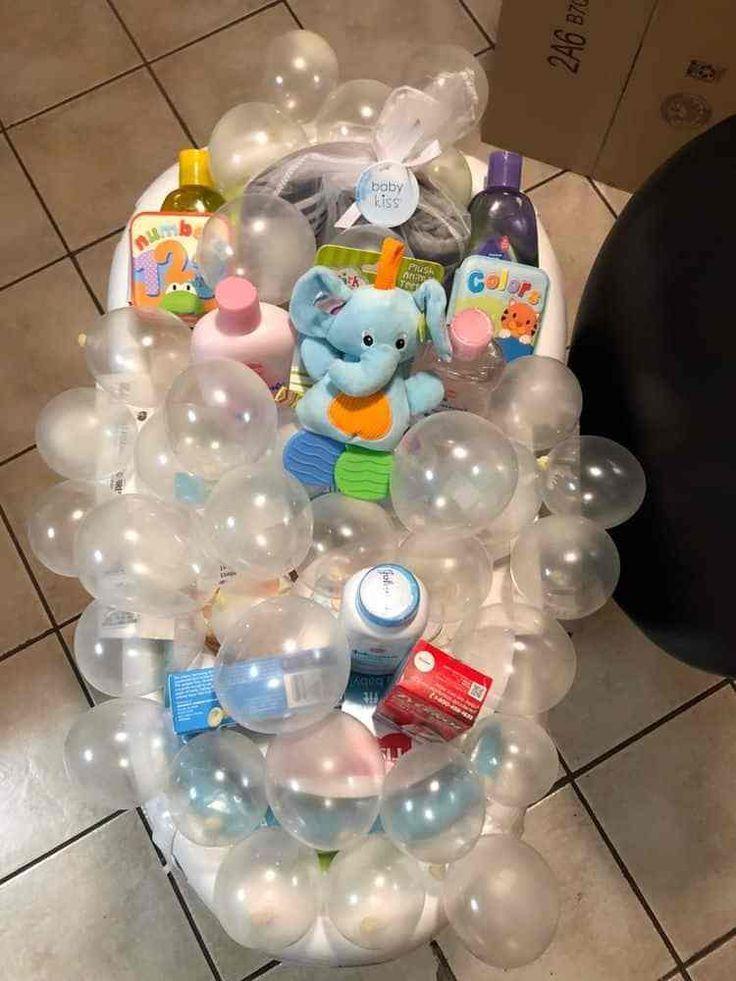 Budget Friendly Baby Shower Geschenke zum Kauf, die nicht aussehen
