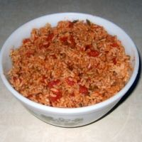 Spanish Rice In The Pressure Cooker Recipe