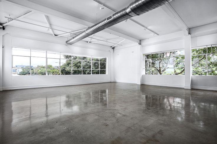 Studio 1 at La Porte Space
