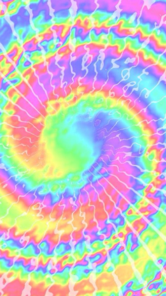 Tye dye iPhone wallpaper. 75 best trippy images on Pinterest   Wallpapers  Hippie art and