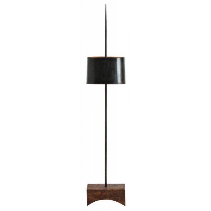Contemporary Floor Lamp | Montreal Lighting & Hardware