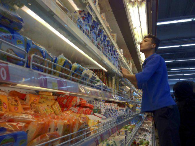 Queda no preço da cesta básica paulistana de 0,78% na semana, diz Procon-SP - http://po.st/c0AlFs  #Últimas-Notícias -
