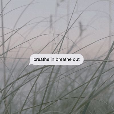 17 Best Ideas About Breath In Breath Out On Pinterest