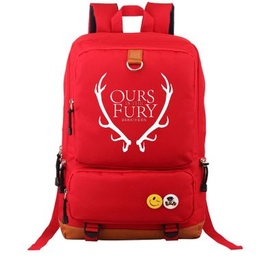 Game of Thrones Baratheon Backpack //Price: $54.50 & FREE Shipping //     #GameOfThrones #winteriscoming