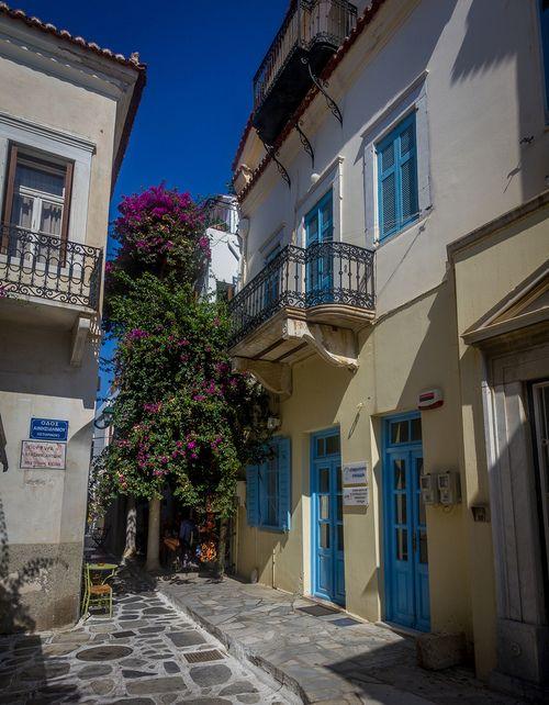Tinos Island - Greece