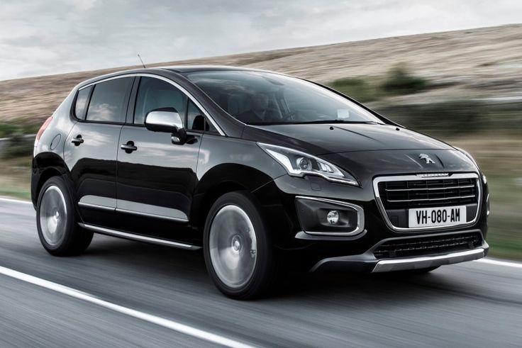 Peugeot 3008 : Quelles voitures sont vraiment fabriquées en France ? - Linternaute