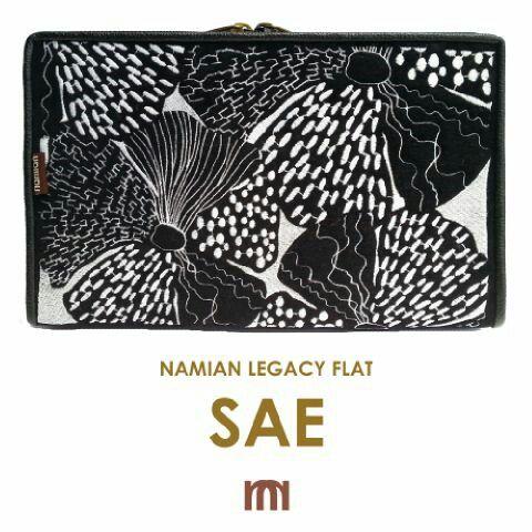 Namian Legacy Flat SAE  www.tasetnikindonesia.com  #namian