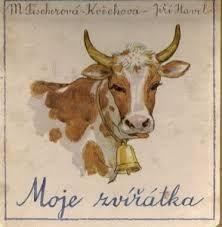 Výsledek obrázku pro obrázky Marie Fischerové-Kvěchové