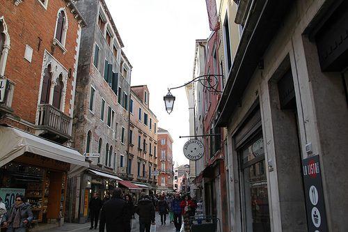 Calle Venecia