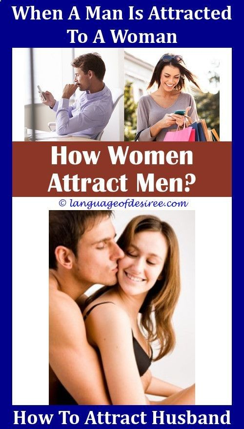 what attracts guys