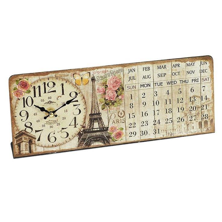 Ceas de masă Pariziene Axes