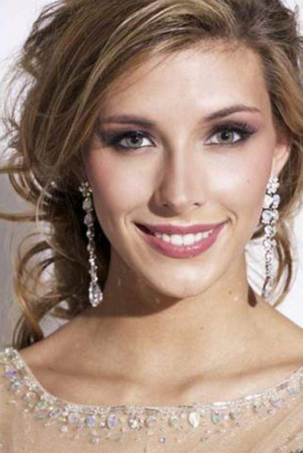 Miss France, Camille Cerf                                                                                                                                                                                 Plus