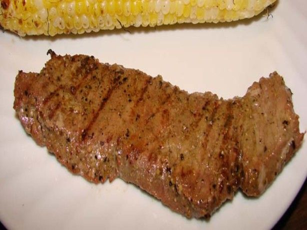 Cuban-Style Marinated Flank Steak