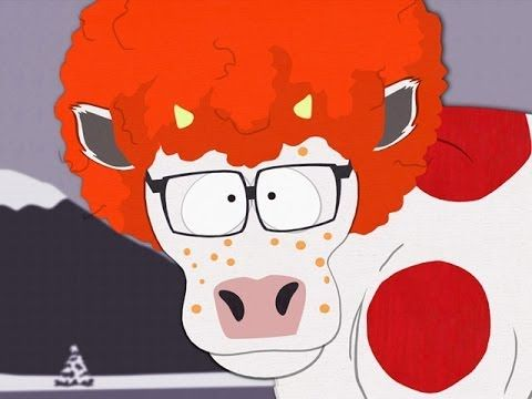 South Park - Ginger Cow (Part 1)