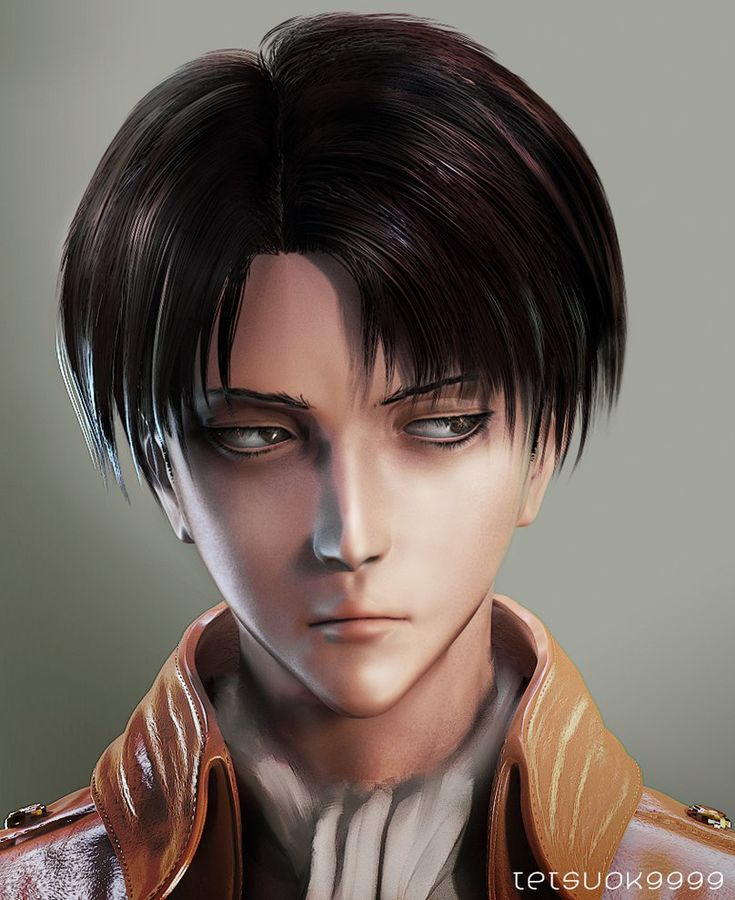 947 Best Images About Levi Ackerman On Pinterest