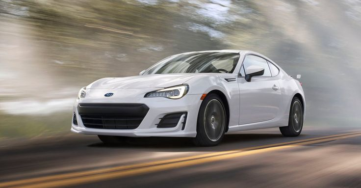 2017 Subaru BRZ pricing and specs: Facelifted sports car available from $32,990