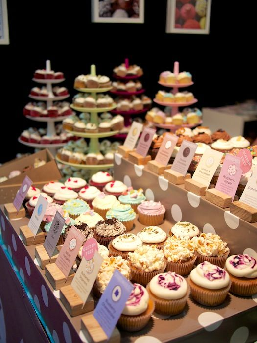 Mapis Cake