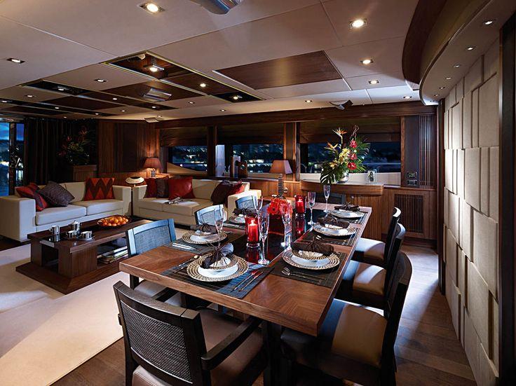 #yacht #lux #luxury #gulet #charter #guletcharter # Gergous # Elegant Part 67
