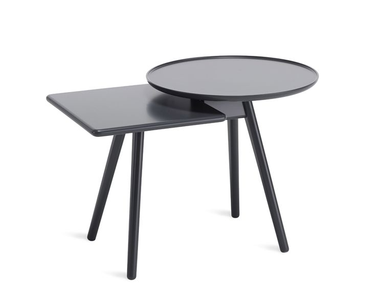 markus johansson debuts mopsy table at stockholm furniture fair 2016