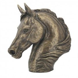 'Sempers Spirit' Bronze Horse