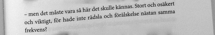 Kristofer Ahlström - Ett liv för lite <3