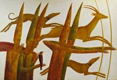 timur d'vatz pinterest | Timur D'Vatz on Pinterest | Artists, Paintings and Oil On Canvas