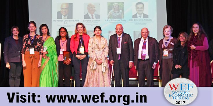 """Tuesday, 31st January, 2017, Session Inauguration Plenary Topic """"Awakening the Power Within: The Way Forward for UK"""" WEF-UK 2017.  If you would like to learn about WEF-UK 2017, please visit WEF website: http://bit.ly/2eWoBCY"""